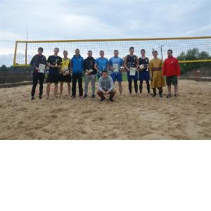 X Otwarty Turniej Siatkówki Plażowej o Puchar Burmistrza Sędziszowa